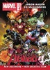 Marvel Previews #10