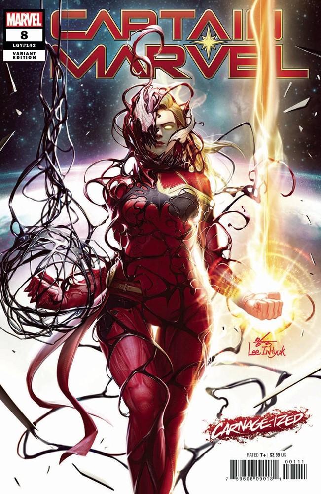 Captain Marvel 2019 8 Atomic Empire