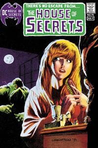 House of Secrets #92 - Facsimile Edition