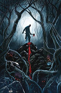 Browse issues of Grimm Tales of Terror: The Bridgewater