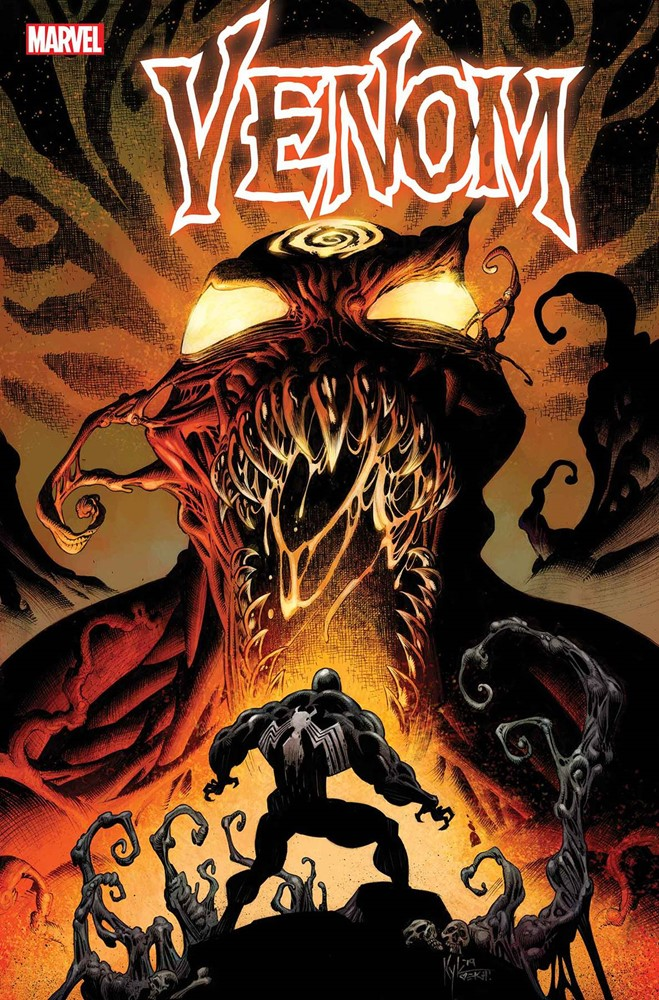 Browse issues of Venom (2018) - Atomic Empire