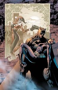 Dollar Comics: Batman #613