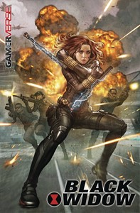 Marvel's Avengers: Black Widow