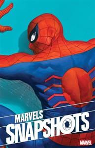 Marvels Snapshots: Spider-Man