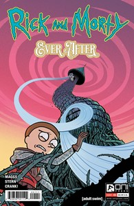Rick and Morty Ever After