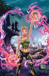 Myths and Legends Quarterly: Darkwatchers