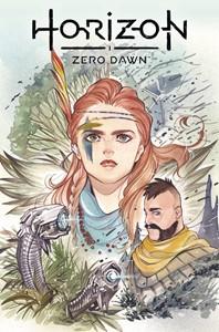 Horizon Zero Dawn: Liberation