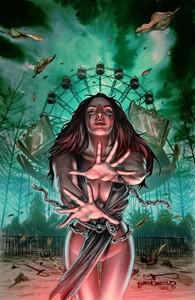 Grimm Tales of Terror: 2021 Halloween Special