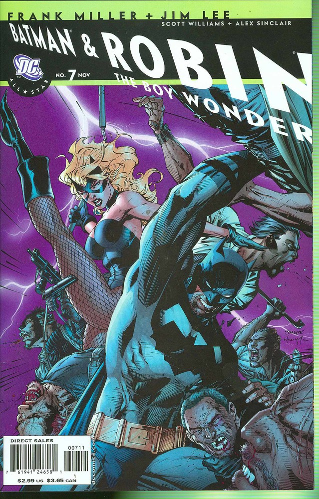 Browse issues by Jim Lee - Atomic Empire